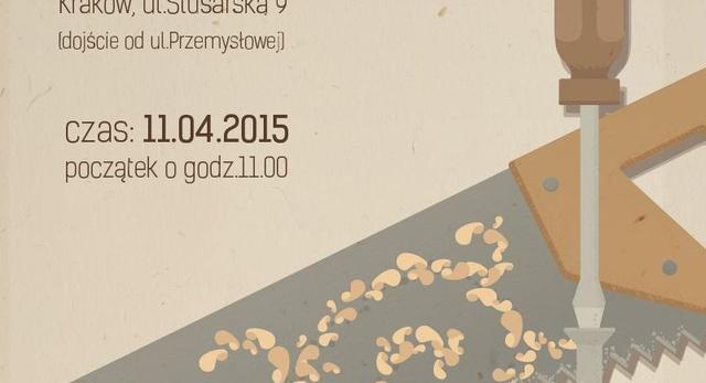 Świdermajer. Zaproszenie do Krakowa